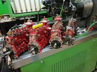 Топливный насос для комбайна и трактора CASE 2366 2388 2166 CASE 335