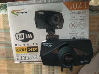 Новый видеорегистратор 4k 3840*2160 Aspiring Expert 2.торг. viber