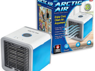 Мини-кондиционер 4в1 «Арктика» Air Cooler
