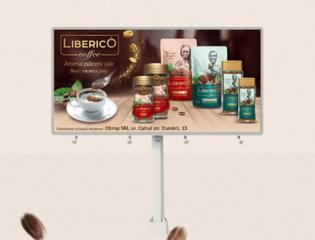 Размещение рекламы на билбордах, по лучшей цене в Кишиневе!