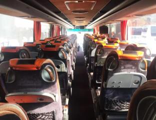 Пассажирские перевозки Транспорт Молдова - Италия - Молдова.