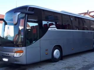 Germania Moldova Regulat Tur-Retur Transport de pasageri autobus