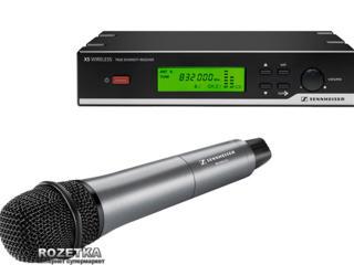 Продам радиосистему Sennheiser XSW35,Б/У отличном состоянии. Оригинал