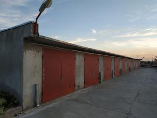 Гараж в центре Тирасполя По Ларионова 2-й уровень 5700$