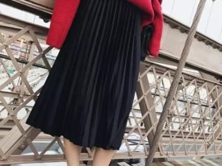 Продаю новую плиссированную юбку