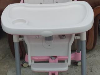Vînd scaun pentru copii