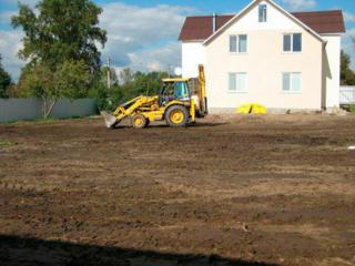 Очистка, уборка участков, территории, снос, демонтаж, разборка домов, строений, сооружений