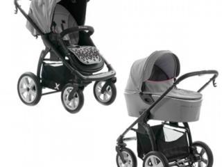 Продаётся коляска X-Lander X-MOVE Grey 2в1 + сумка