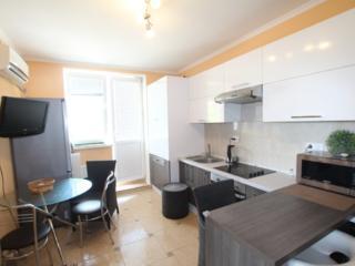 Apartament cu 2 camere, bloc nou, euroreparatie, Sec. Ciocana!!!
