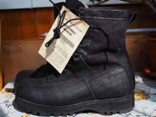 Ботинки Wellco