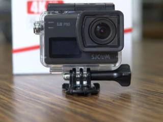 SJCAM SJ8 Pro 4K 60fps