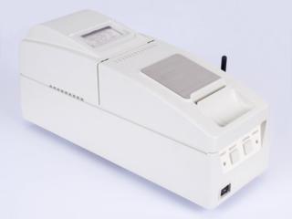 Принтер фискальный FP - 550T (в комплекте). Новый.