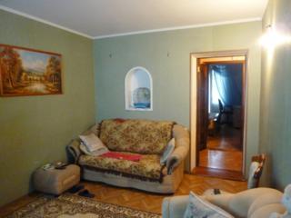 Продам 2-комнатную квартиру с ремонтом и мебелью в Тирасполе на Федько