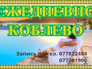 Коблево Лузановка Затока