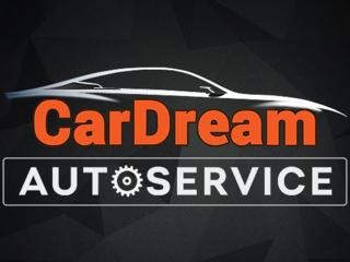 Автосервис CarDream предлагает услуги:
