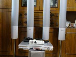 Домашний кинотеатр Panasonic SC-HT880
