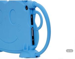 Продается новый Резиновый чехол для айпада/ планшета