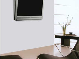 Установка ЖК, LCD, LED, плазменных телевизоров.