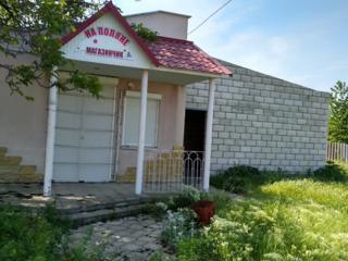 Продуктовый магазинчик в центре Карагаша