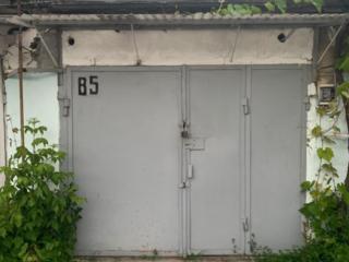 De vânzare garaj capital/продается капитальный гараж
