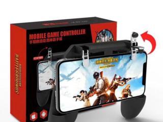 Джойстик (Joystick) для смартфона MOBILE GAME CONTROLLER W10