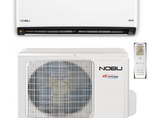 NOBU NBL4-12ODU32 KIMI, inverter, 12000btu, a+++, preț nou: 5799 lei