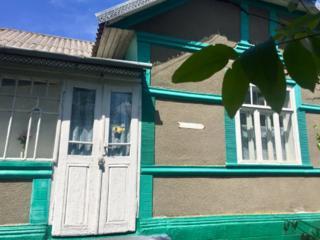 Продаём дом село Ларга, Бричанский район
