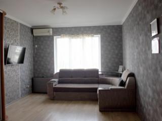 2-комнатная квартира в новострое.