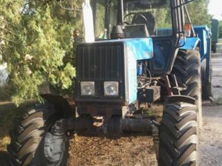 Трактор МТЗ 1025 беларусь