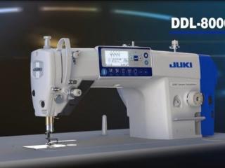 Masina de cusut / Швейная машина Juki DDL-8000AP
