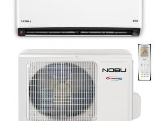 Aparat de aer conditionat, Nobu280 euro, Inverter, 9000BTU, Wi-Fi, A+++.