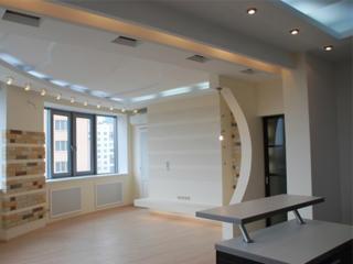 Ремонт квартир домов помещений под ключ все виды работ перепланировка!