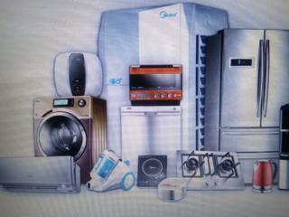 Ремонт и установка стиральных машин, пылесосов