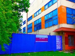 Продается 282м2 офисно-складское, производственное пом. Alba Iulia 75