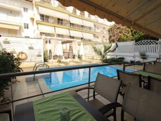 """30 июня 2019 вылет... Греция, Халкидики. отель """" Mallas Hotel 3*"""""""