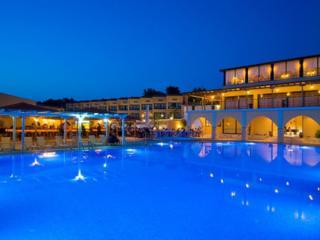 """28 июля 2019 вылет... Греция, Халкидики. отель """" Village Mare 4 *"""""""