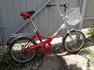 Подростковый велосипед Десна - 800 лей