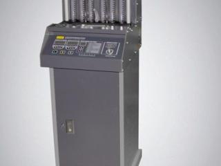Установка для тестирования и ультразвуковой чистки форсунок+комплект.