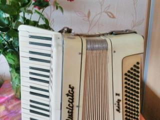 Аккордеон Musicotec