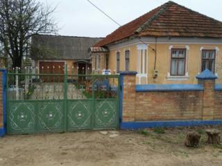 Продается дом в с. Парканы