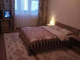 Сдаю посуточно (почасово) 1- и 2-комнатную квартиры. Кишинёв, Ботаника