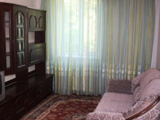 Chirie - Apartament cu 2 odai in Centru, linga Parlament