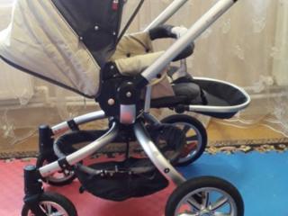 Продам коляску COLETTO MATTEO 3 в1