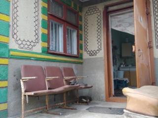 Продается дом Хынчешти, бывшие дачи.