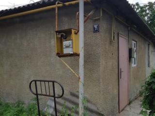 Продам часть дома по Московской.