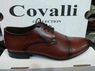 Мужская обувь Ковалли в Бельцах.