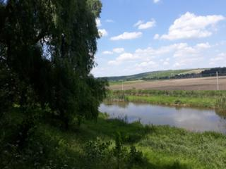 Продаётся участок 15мин. езды от Кишинева в с. Кетросу, Анений Ной