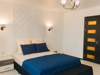 Посуточно и на ночь 1-2-комнатную- квартиру (VIP) Центр.