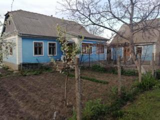 Продам ДОМ с земельным участком 17 сот. в Дубоссарах (Лунга).