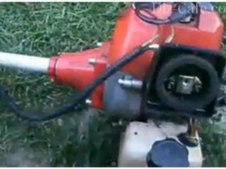 Ремонт бензокосилок и бензопил